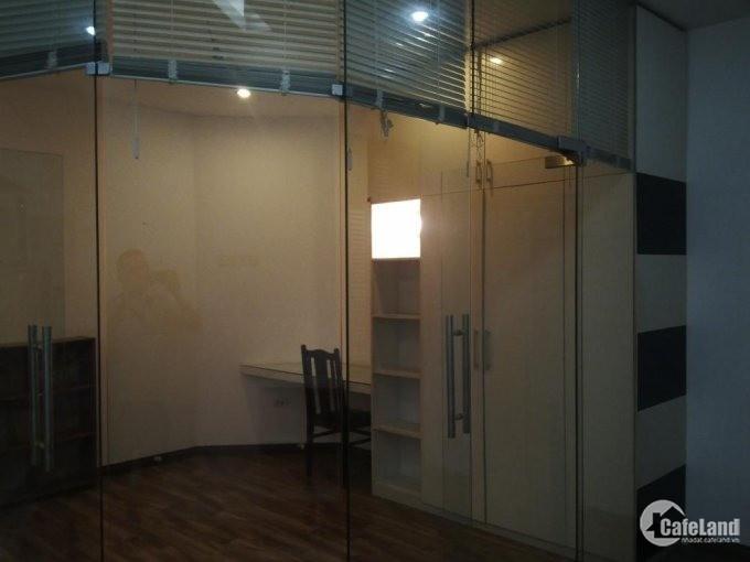 Chính chủ cho thuê căn hộ 69 m đường Phan Trọng Tuệ