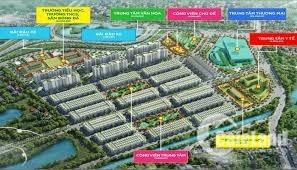 Dự án HimLam Green Park Bắc Ninh - Mở bán đợt 2 SĐT 0869666177