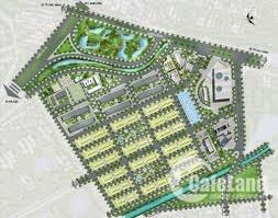 Dự Án đấ  khu đô thị HimLam Green Park Đại Phúc  - CĐT Him Lam