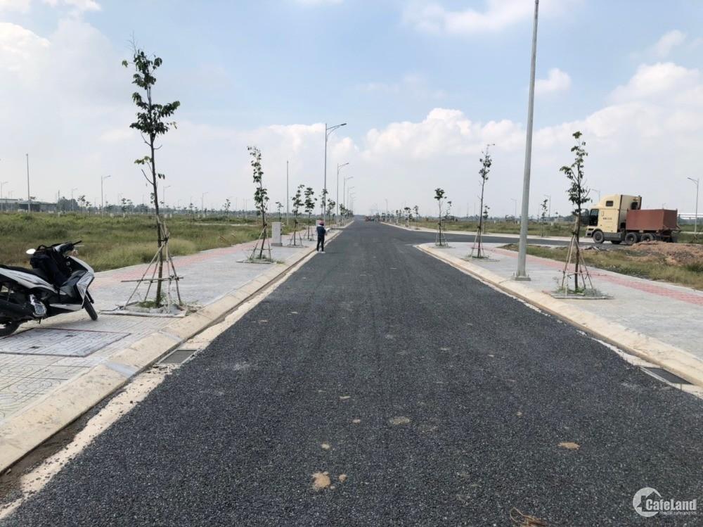 Khách cần tiền gấp bán đất giá chủ đầu tư Tín Nghĩa , Phước Tân , Biên Hoà
