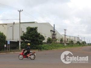 có vài lô đất ở ngay trung tâm thành phố Buôn Mê Thuột cần ra đi gấp, giá đầu tư
