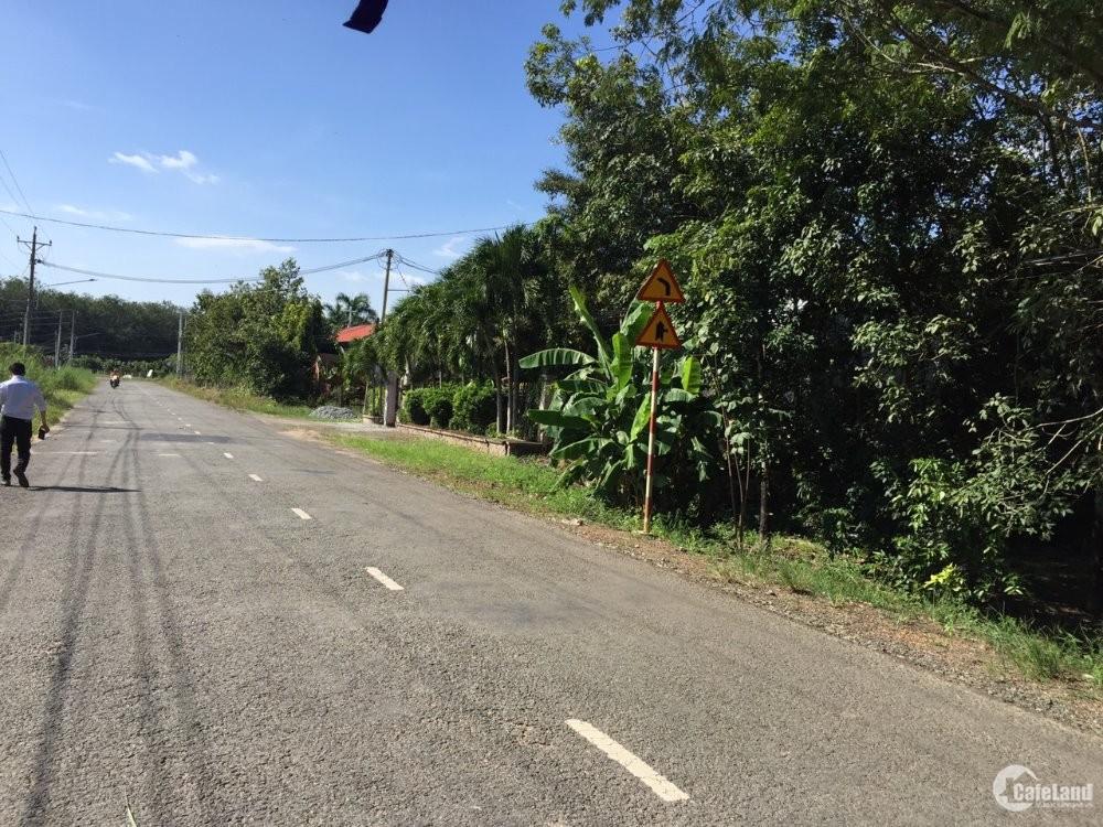 Bán lô đất bình phước nằm tại đường 756B