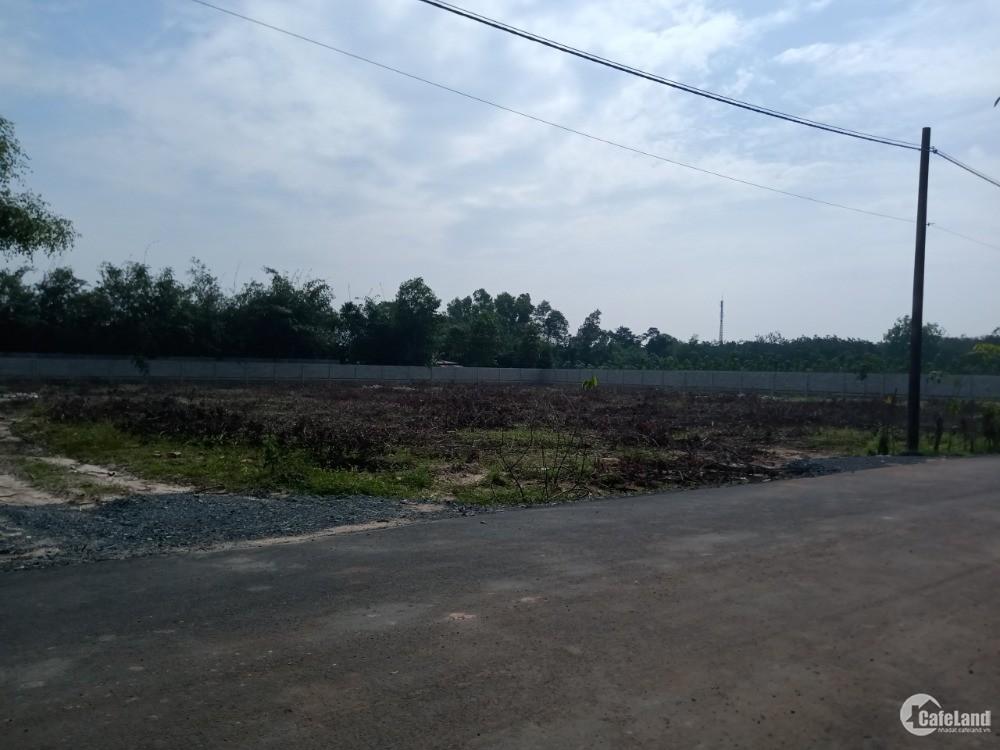 Đất nền Củ Chi giá rẻ - gần BV Xuyên Á & công viên Safari Sài Gòn - 780tr/nền