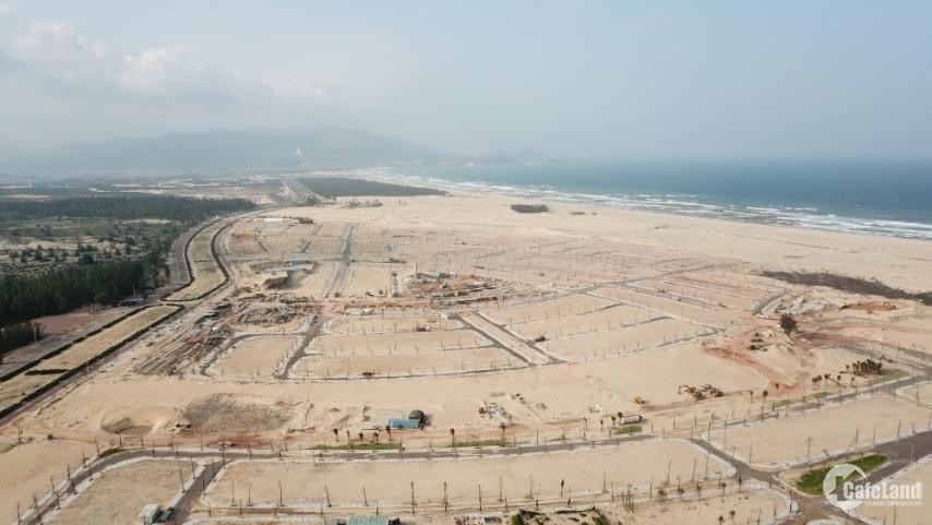 Đất nền ven biển nhơn hội new city phân khu 2 Hottine :0905925799
