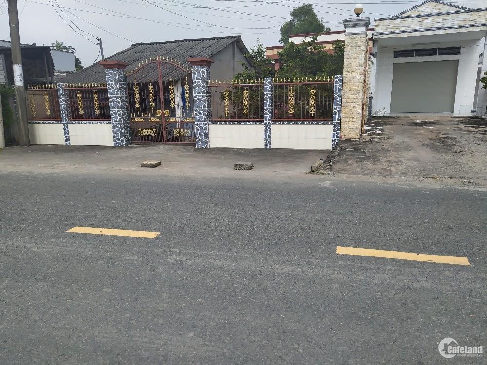 Bán đất mặt tiền Trần Mịn châu giá 635tr