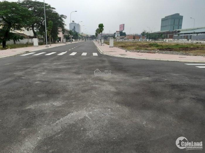 Đất nền dự án Thuận An Central