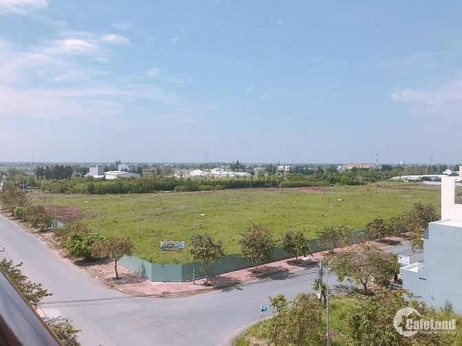Mua đất vàng nhận xe sang, đất thương mại trung tâm P2, Bạc Liêu chỉ 16tr/m2