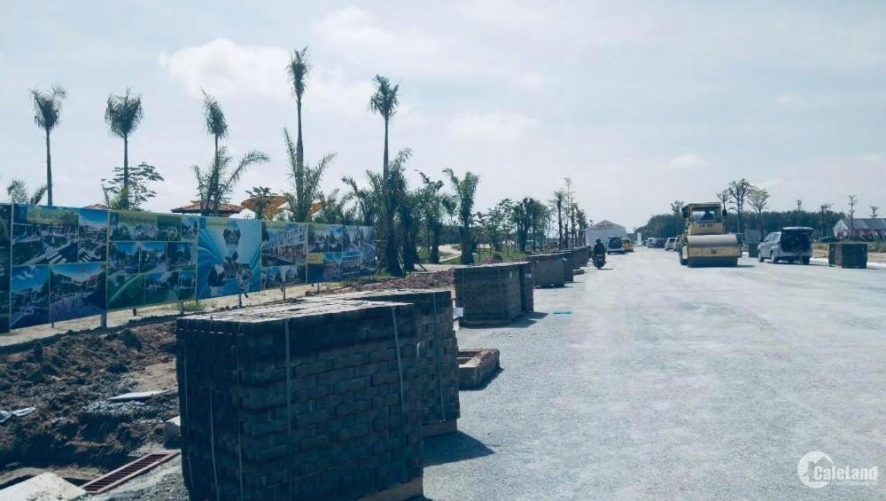 Hot! Mở bán Block mới Siêu dự án Dream City Bình Dương, giá đầu tư 600tr/nền