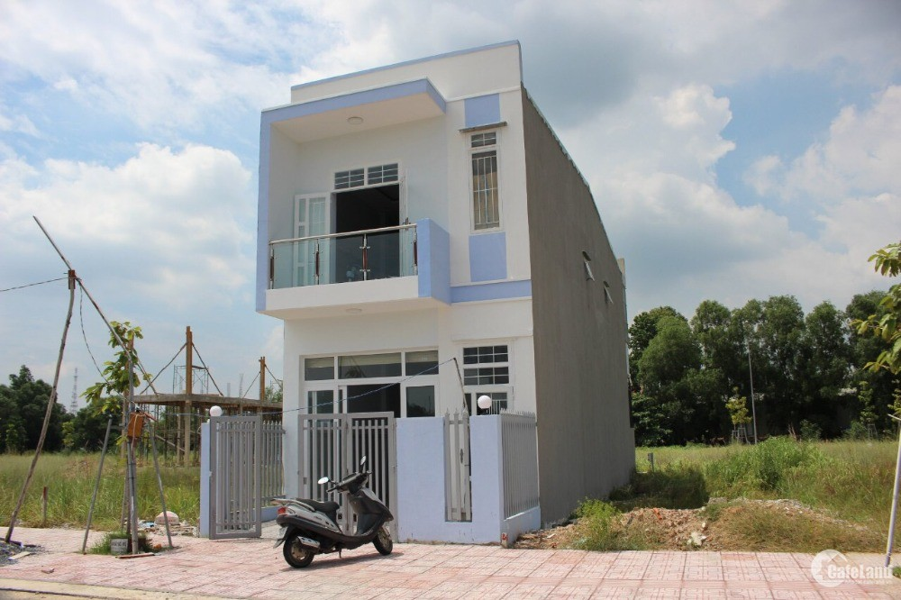 Tài chính 500 triệu nên mua nhà ở đâu? Pháp lý minh bạch, Sở hữu lâu dài