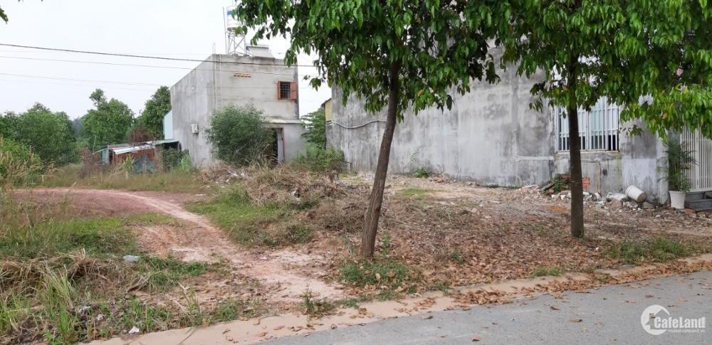 Đất Sổ Đỏ KĐT Sinh Thái Mỹ Phước 4, Liền Kề Đại Học TDM, Bình Dương