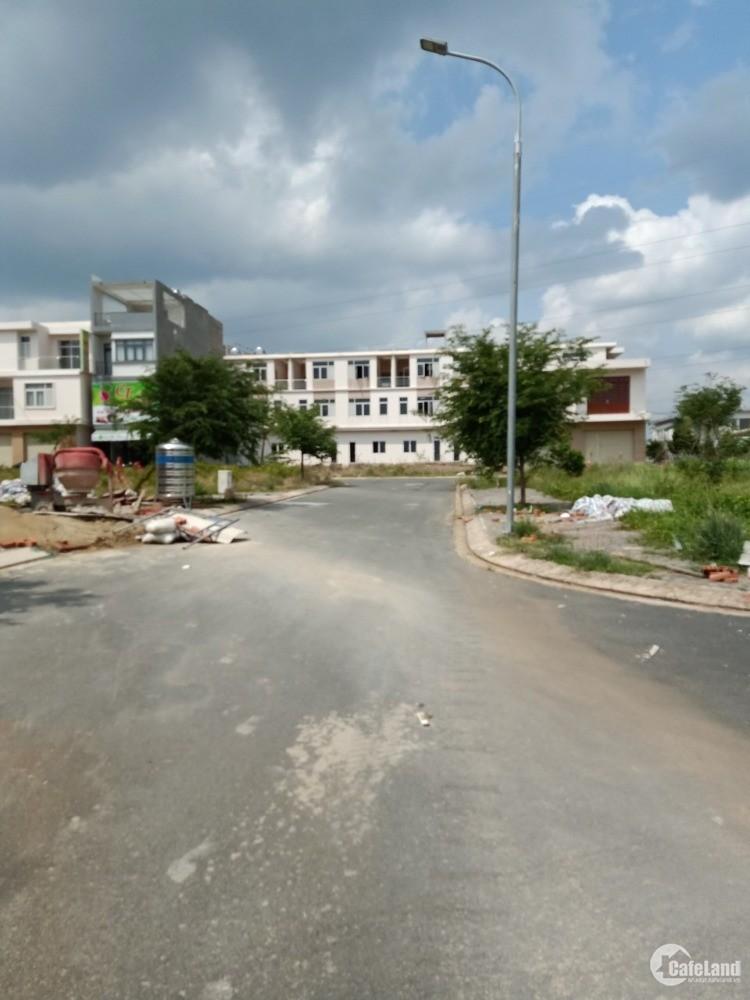 Kẹt tiền cần bán gấp đất KDC Phước Thái, gần KCN Tam Phước, Biên Hòa.