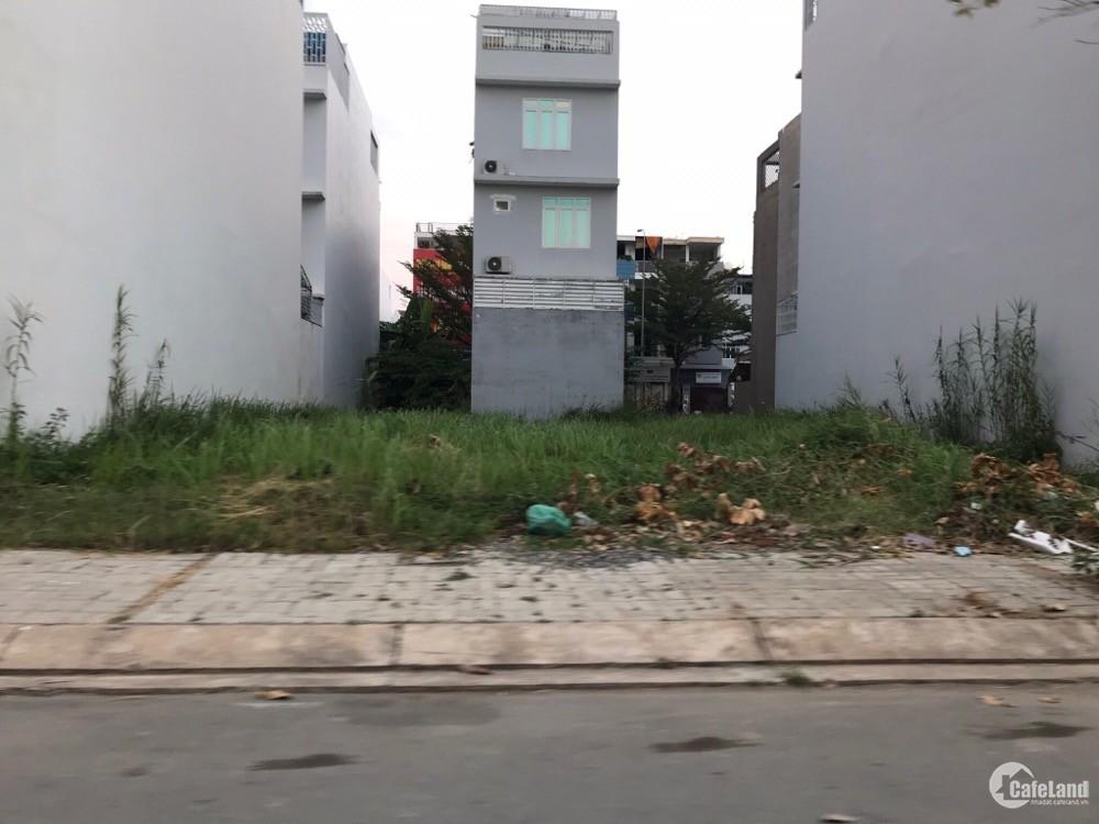 Sang gấp lô đất MT Nguyễn Văn Đậu,Bình Thạnh,SHR,Tc 100%,giá chỉ 1.8tỷ