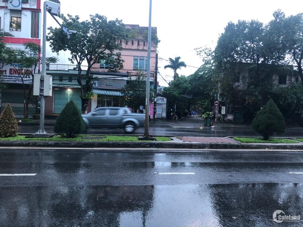 Bán đất mặt tiền Cách mạng tháng 8, Cẩm Lệ, phù hợp kinh doanh buôn bán
