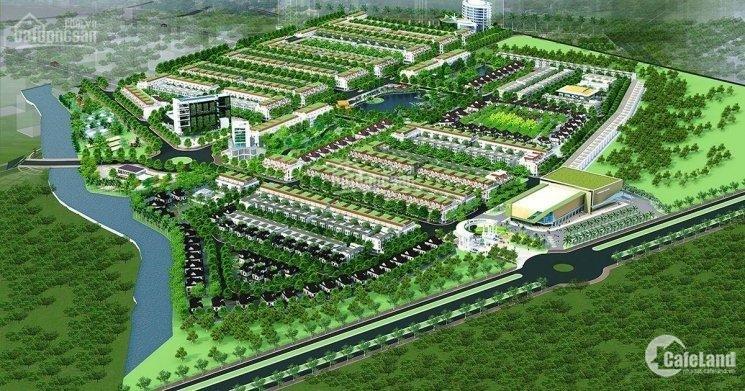 CĐT mở bán đất Five Star Eco City - Giá gốc CĐT- Sổ hồng ngay, ưu đãi 120tr
