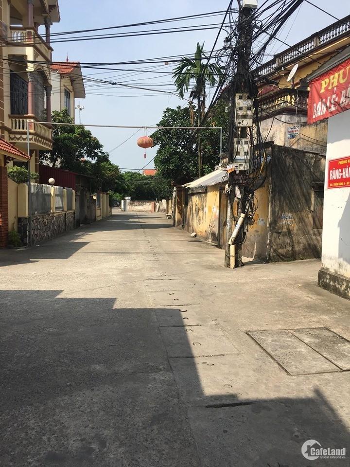 Đất Kim Sơn-Gia Lâm 71m đường oto tránh nhau giá 1,05 tỷ.LH 0983253436
