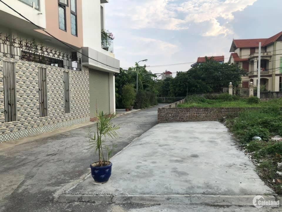 Bán đất đấu giá đường ô tô Đông Dư Gia Lâm Hà Nội