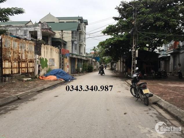 Bán 50m2 đất Khoan Tế, đường ô tô, giá chỉ 32tr/m2.