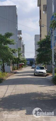 Bán đất DV Tân Việt, xã Đức Thượng, Hoài Đức, 83m2, đường rộng 8m, gần đường 32