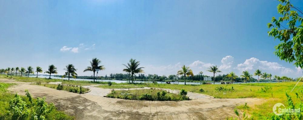 Dự án HOT nhất cuối năm 2019 đất biển An Bàng Hội An