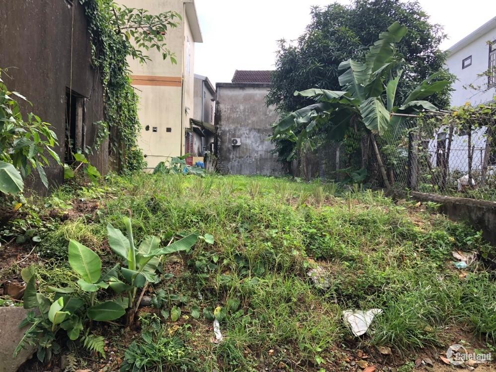 Cần Bán Đất 122m Thị xã Hương Thủy, TP Huế