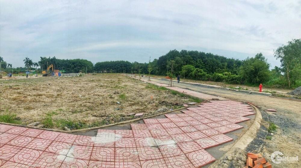 Ngân Hàng SACOMBANK Phát Mãi 10 Nền Đất Gía Chỉ Từ 550 Triệu