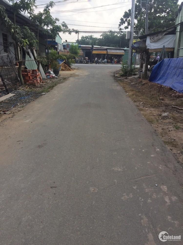 Đất thổ cư Nguyễn Thị Rành, DT 20x50m2, SHR chính chủ, 2 tỷ 5