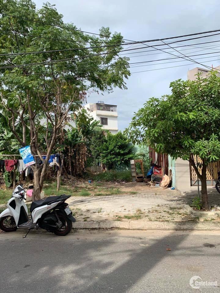 Bán lô đất mặt tiền Nguyễn Khuyến đường 10m5