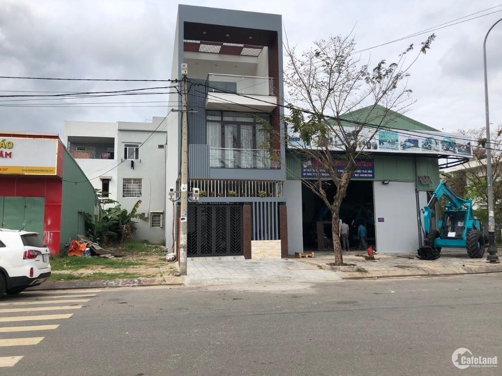 Cần bán nhanh lô đất đẹp MT Nguyễn Tường Phổ đường 15m5( KDC Trung Nghĩa)