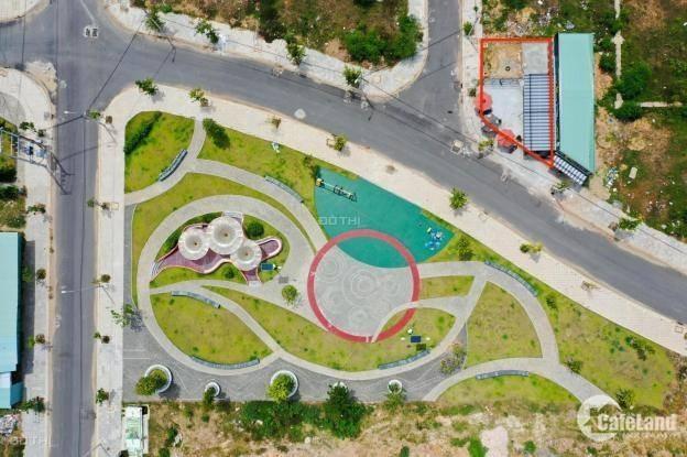 Chính chủ Nợ Ngân Hàng nên cần bán gấp lô đất đường 10.5m dự án lakeside Đà nẵng