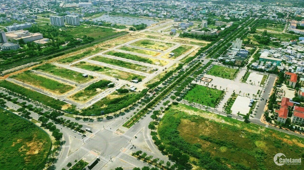 Chính chủ cần tiền bán gấp 100m2 đất đối diện UBND quận Liên Chiểu – Kim Long Ci