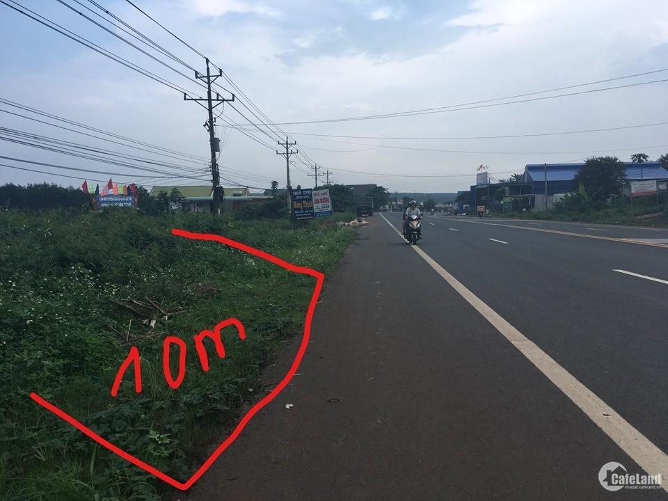 Cần Bán 2 Lôc Đất Nền Quốc Lộ 13 Huyện Lộc Ninh Tỉnh Bình Phước