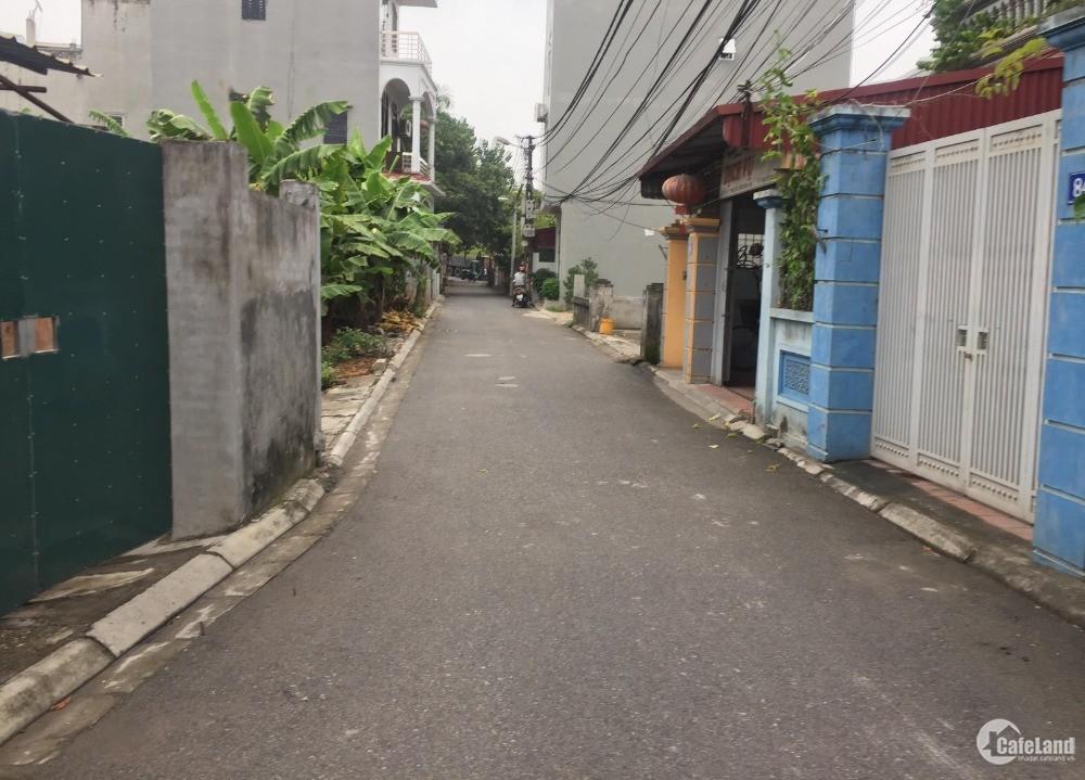 31m2 Đất Phúc Lợi, Long Biên, 990 triệu, lô góc, đường ô tô. Lh: 0397237116