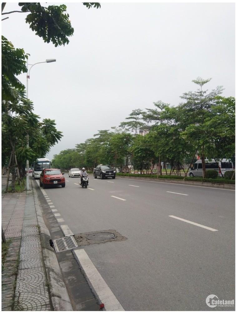 Bán đất Ngọc Thuỵ 100m MT 5.2 giá 6.2 tỷ sắp ra mặt đường lớn.