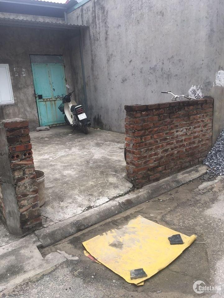 Bán đất Quán Tình, phường Giang Biên 40m2 oto vào nhà giá 2ty. LH 0967341626