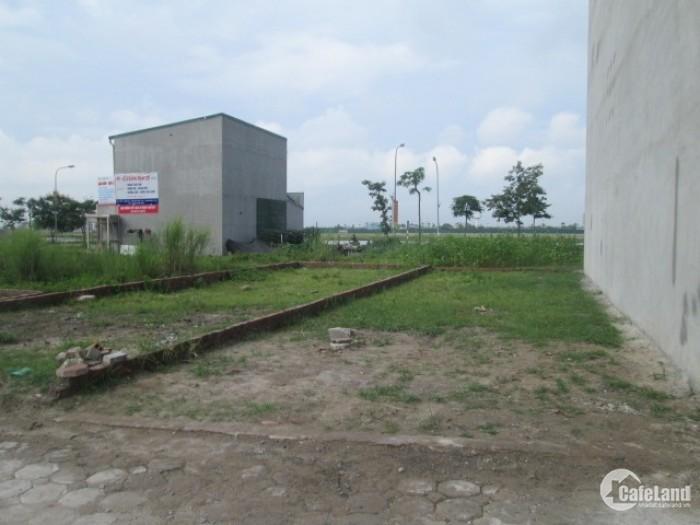 Bán gấp đất thổ cư 120m2, SHR, 6.5 tr/m2, mặt tiền 10m, SHR, chính chủ