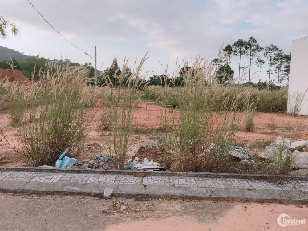 GĐ Đi Định Cư Nước Ngoài - Bán 108m2 Đất ở tại Phú Quốc.