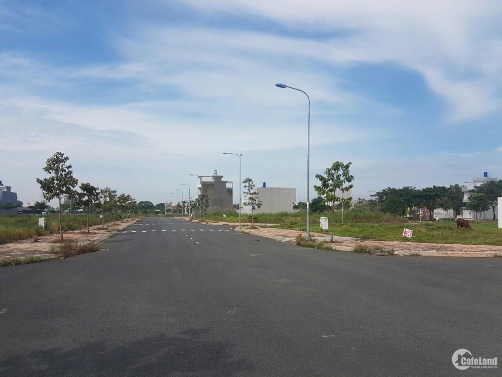 Cần vốn bán gấp 110m2 giá 1 tỷ 700 đường Vườn Lài,An Phú Đông,Quận 12,thổ cư 100