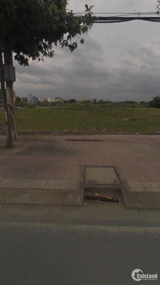 Bán đất MT Nguyễn Thị Định, Q2, 2.5tỷ(100m2) SHR, liên hệ ngay 0889758528