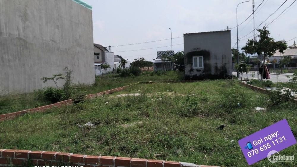 Bán đất gần Khu Công Nghiệp Phú Mỹ 3