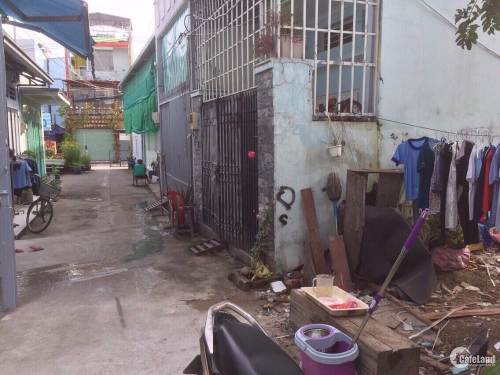 Bán rẻ lô đất tại hẻm ô tô đường 22, plB