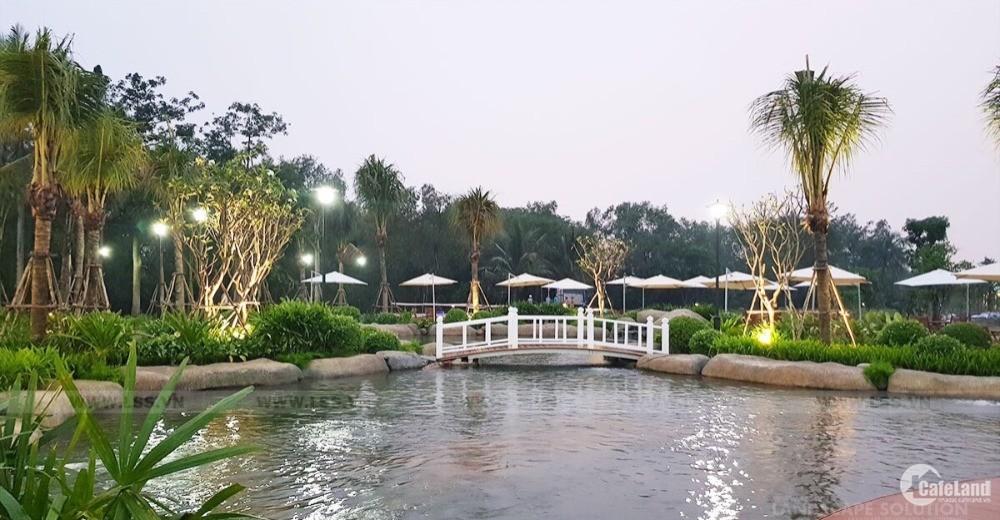 Giá Tốt Biệt Thự Quận 9 - Liền kề khu Vin Grank Park - Thu Hút Giới Thượng Lưu
