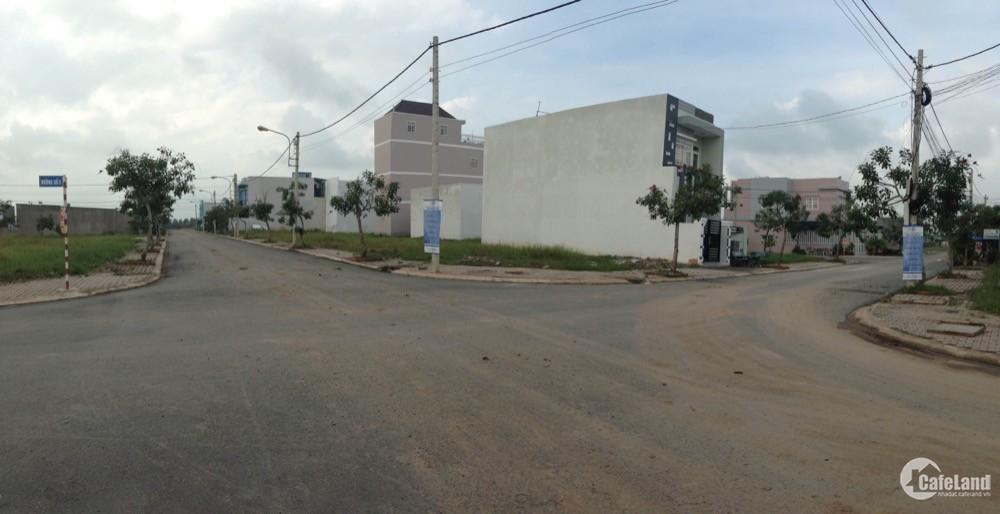 Chính chủ bán 2 lô MT Nguyễn Xiển,LK Suối Tiên,Quận 9 chỉ 1,4 tỷ/80m2,sổ hồng