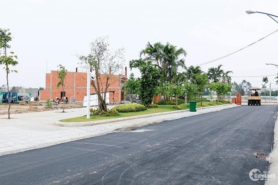 Chính chủ cần bán gấp lô đất trong dự án Bella Vista,giá thấp hơn giá thị trường