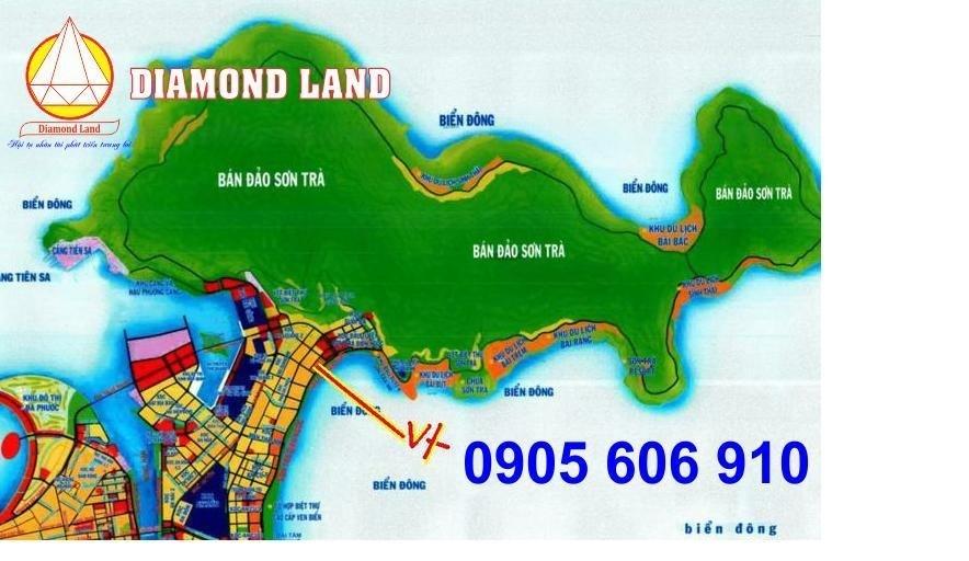 Bán 90 m2 đất giá rẻ đường Nguyễn Đăng Tuyển gần biển,CV Đại Dương Thế Giới.LH:0