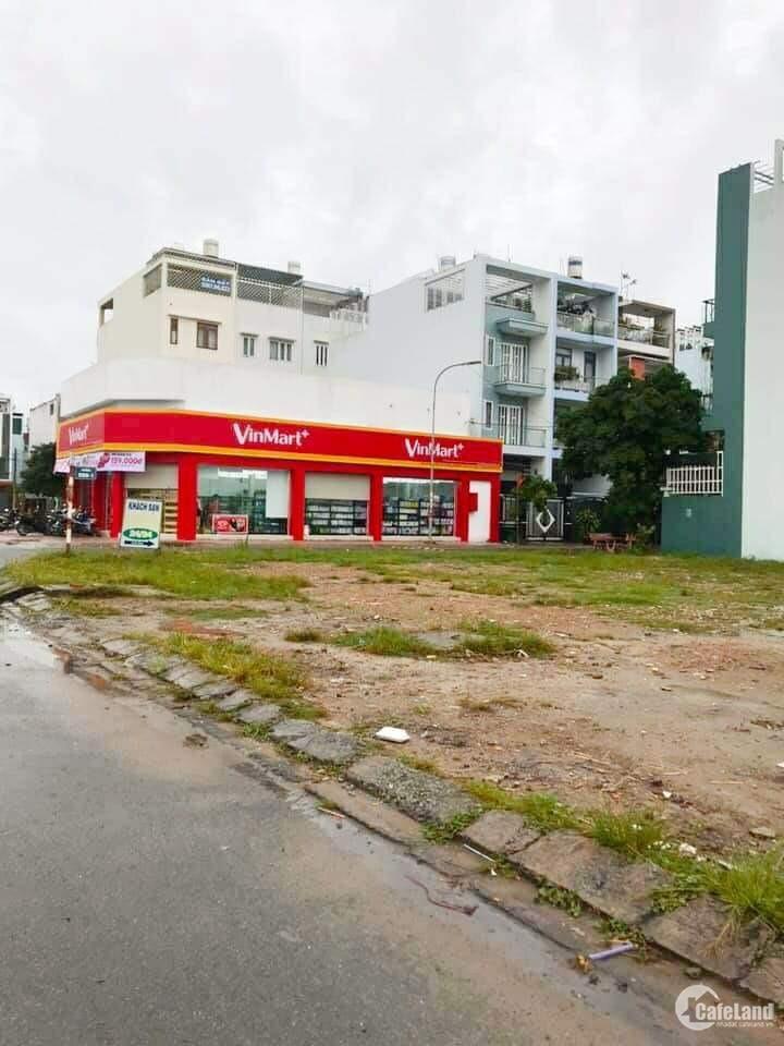 Bán đất KDC Đồng Tâm, nằm ngay MT đường Lý Thường Kiệt, sổ riêng giá gốc 900tr
