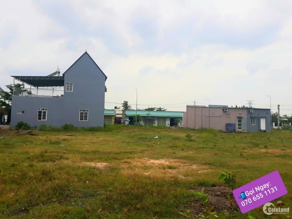 Bán đất nền Khu Dân Cư đông đúc Phú Mỹ BR VT
