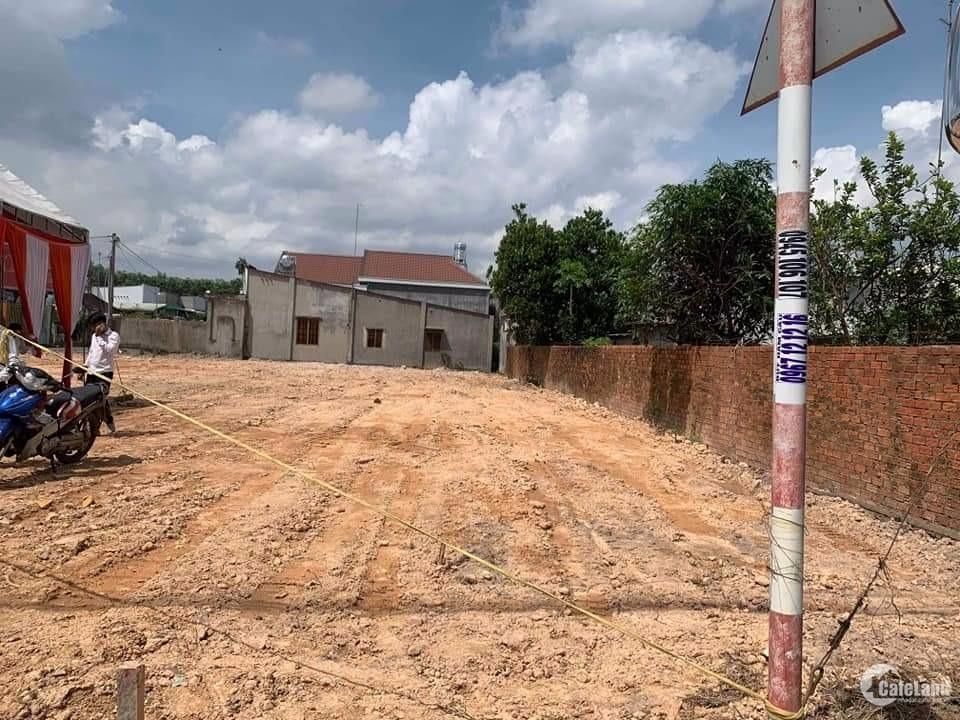 Bán đất dân SHR.Gần chợ,bệnh viện trường học khu công nghiệp