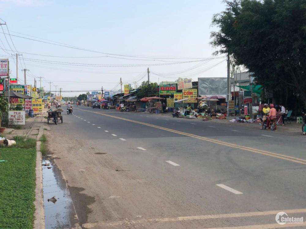 Bán đất khu công nghiệp Giang Điền giá đầu tư F0, sổ riêng, 100% thổ cư