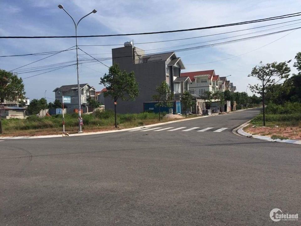 Đất khu biệt thự Phước Sơn - Thành phố Vũng Tàu