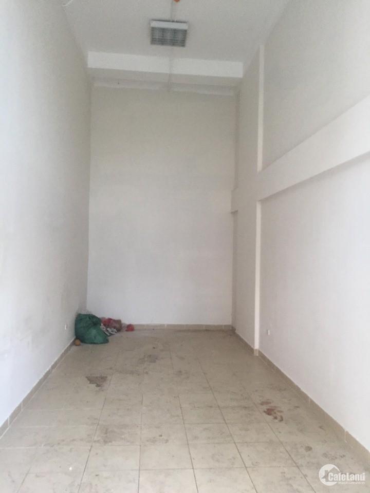 Cho thuê mặt bằng kinh doanh KDT Việt Hưng 35m2x4m mặt 8 triệu LH 0942229207